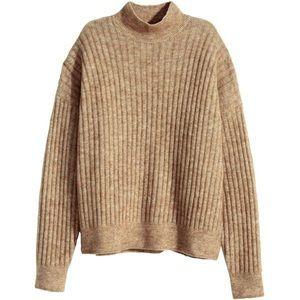 H&M Mohair blend sweater